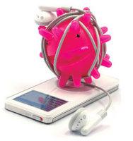 Обнаружен первый вирус для плееров iPod