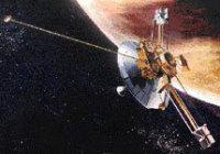 """Пионер-10"". Изображение NASA с сайта www.aero.org"