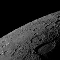 Горизонт Меркурия.
