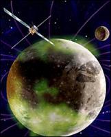 Ученые ставят перед собой цель исследовать Европу и другие спутники Юпитера