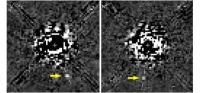 <p>    Эксперты предсказывают, что от 100 до 200 планет можно обнаружить на старых снимках с телескопа <a href=