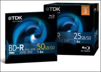 Диски формата Blu-ray могут вмещать до 50 Гб информации.