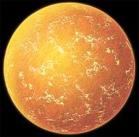 Нейтронная звезда в представлении художника (иллюстрация НАСА / CXC / M. Weiss).