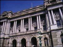 В цифровой форме все богатства библиотеки Конгресса уместятся на одной полке