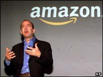 Amazon способствует развитию прогамм для работы с данными ее сайта