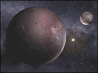 Плутон был открыт в 1930 году американцем Клайдом Томбо
