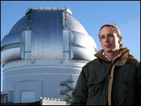 Доктор Труджилло считает, что Плутон и 2003 UB313 должны быть в одной категории