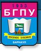 Герб БГПУ